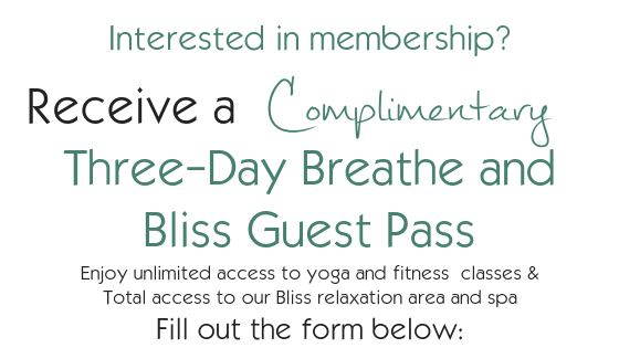 Memberships - Release Well-Being Center